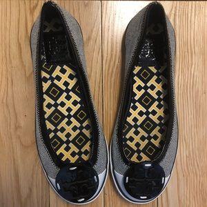 Tory Burch Sneaker Flats